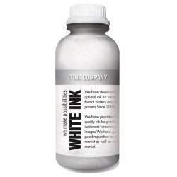 TEXTILE INK White 1 litre