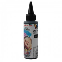 10-11 CISS Piigment ink 100ml Black use for HP