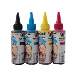 CISS ink use for HP 10-11