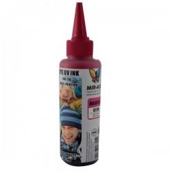 200XL-Dye 100ml Magenta use for Epson