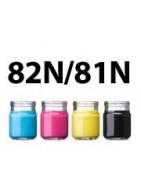 Refill ink for 82N / 81N cartridges
