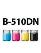 Refill ink for Epson B-510DN cartridges