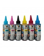 Refill ink for Epson ink-jet printers